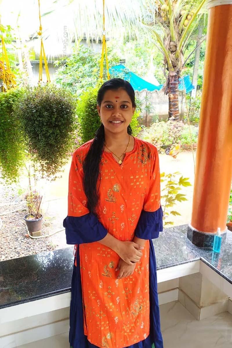 Archana CV (Chothi - Sudham)
