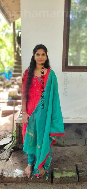 Yadhula. M.S-Dheevara (Uthram) 8281 680928
