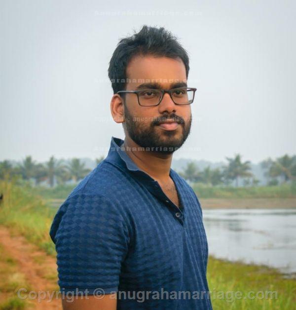Yadhu Krishnan(Chothi-sudham) 9746 4188 11