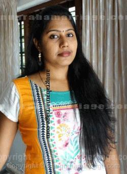 Divya Gopal - Divorced (Rohini-Dosham) 9745809804