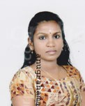 Ananya (Rohini- Slight Dosham) 9645 053154