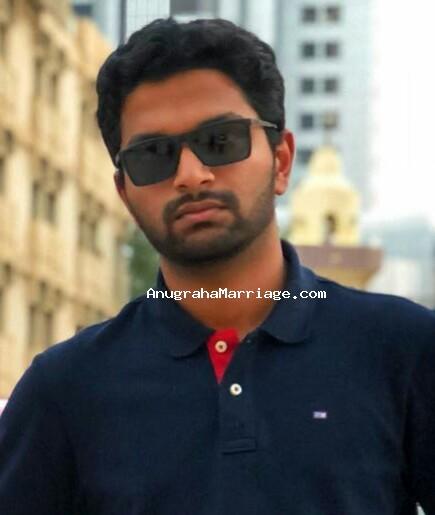 Nidhin Suresh (Uthradam) 9446146774