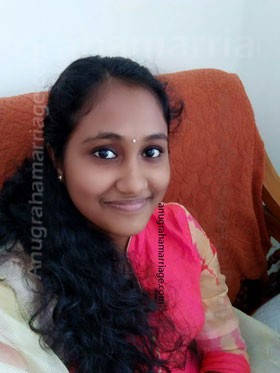 Sreelakshmi M.S (Avittam- Sudham) 9605 472815