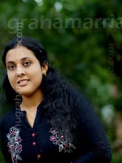Swathy K P (Thiruvonam)