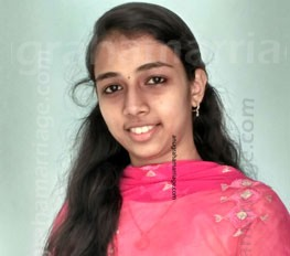 Anju Ramesh (Uthradam -  papam)