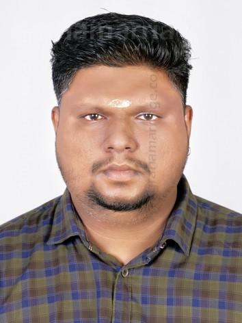 Sreenath Ps(Pooradam)