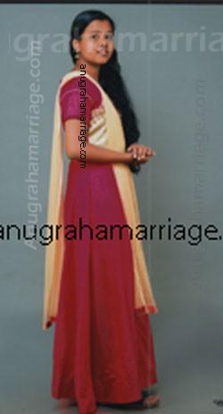 Arya C.M. (Uthradam - Sudham) 9995951420