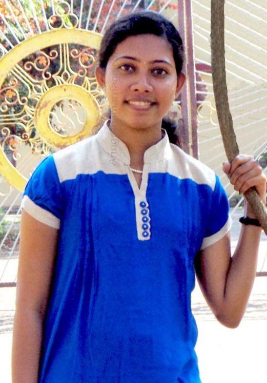 Athira P Anandan (Thiruvathira - Sudham) 9497882831