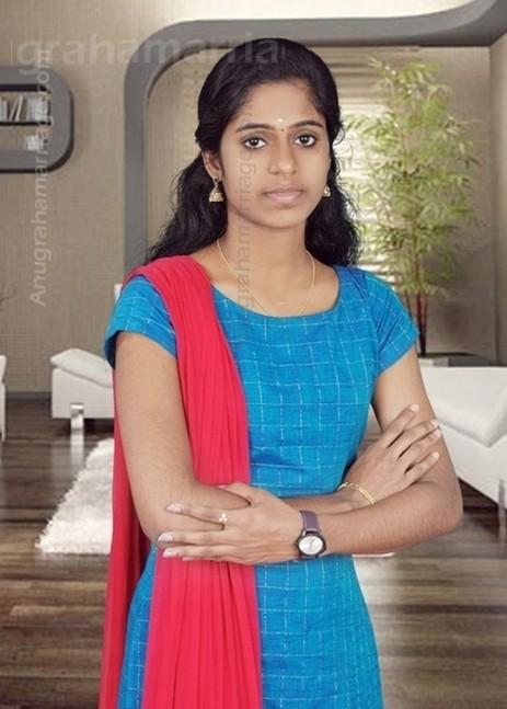 Anjaly K.S (Punartham) 9847001527