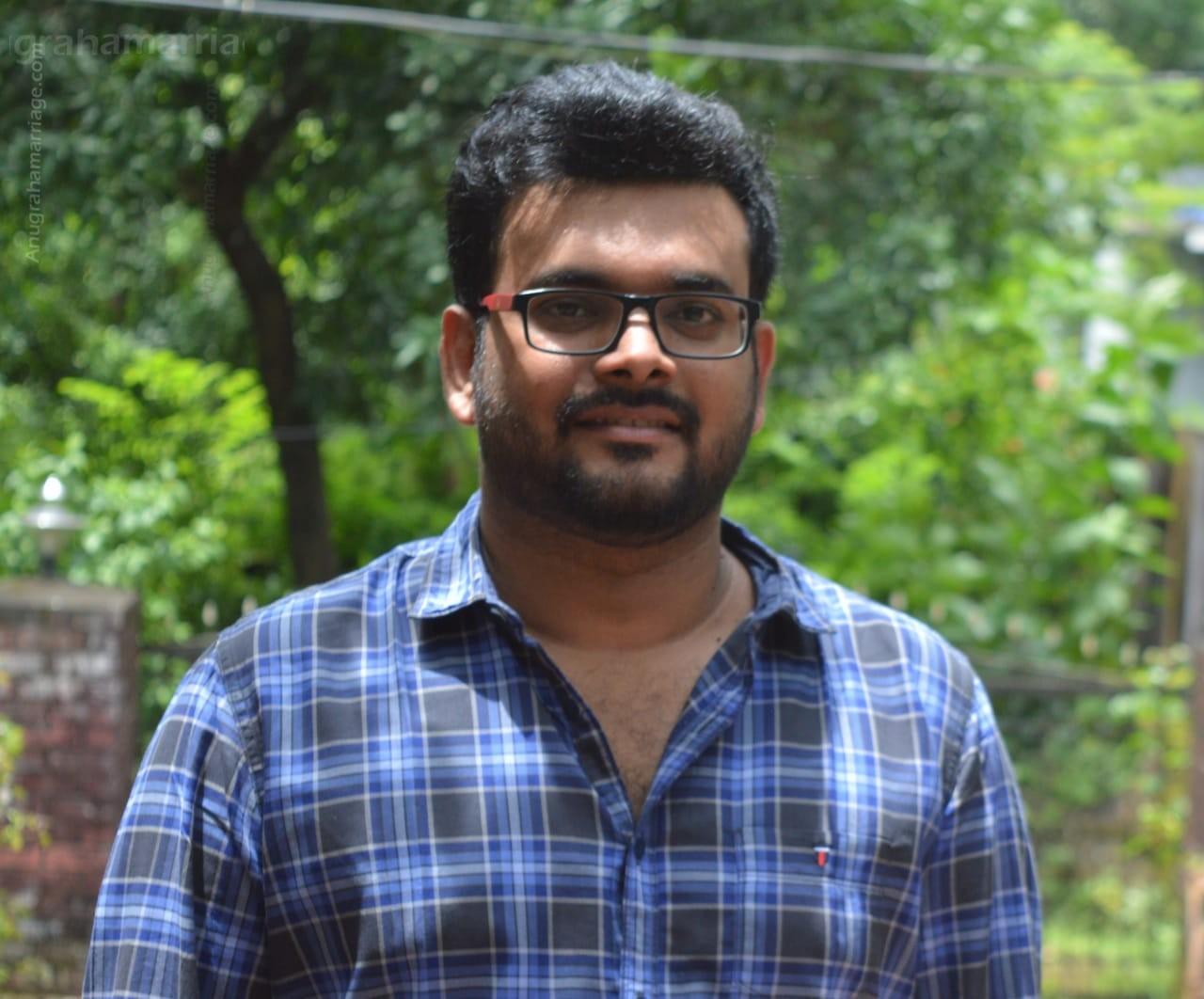 Thridev.C.S (Moolam)