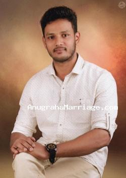 Kishore Krishnan (Thiruvathira)  9645 9889 33