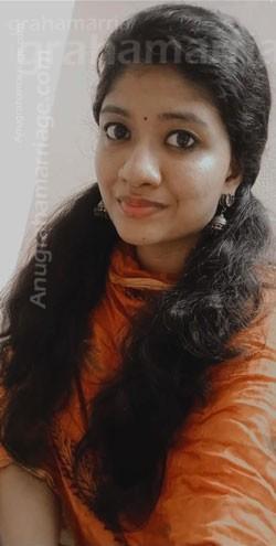 HARIPRIYA V G (Visakham-Papam) 09447380603