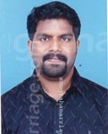 Nisanth- Divorced (Bharani) 9544 770709