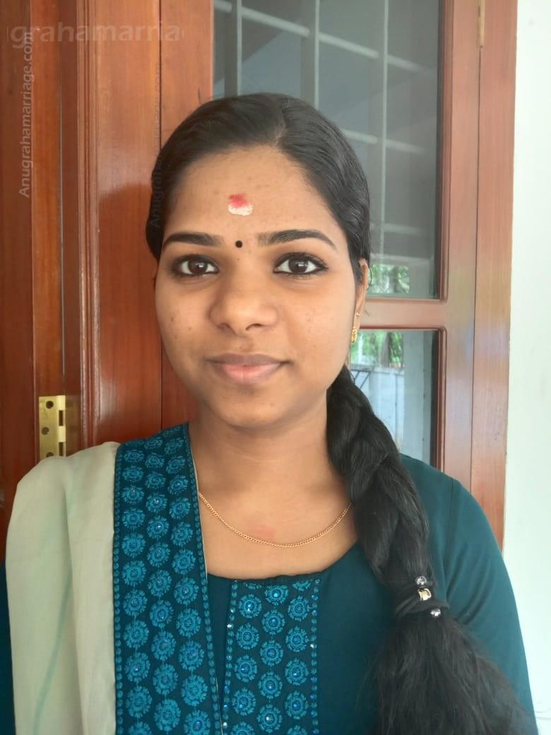 Vrindha MV (Ayillyam)