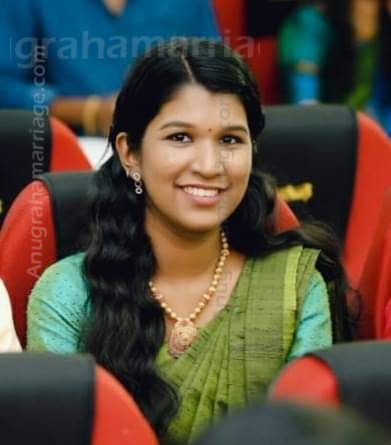 Monika.P.M (Bharani)