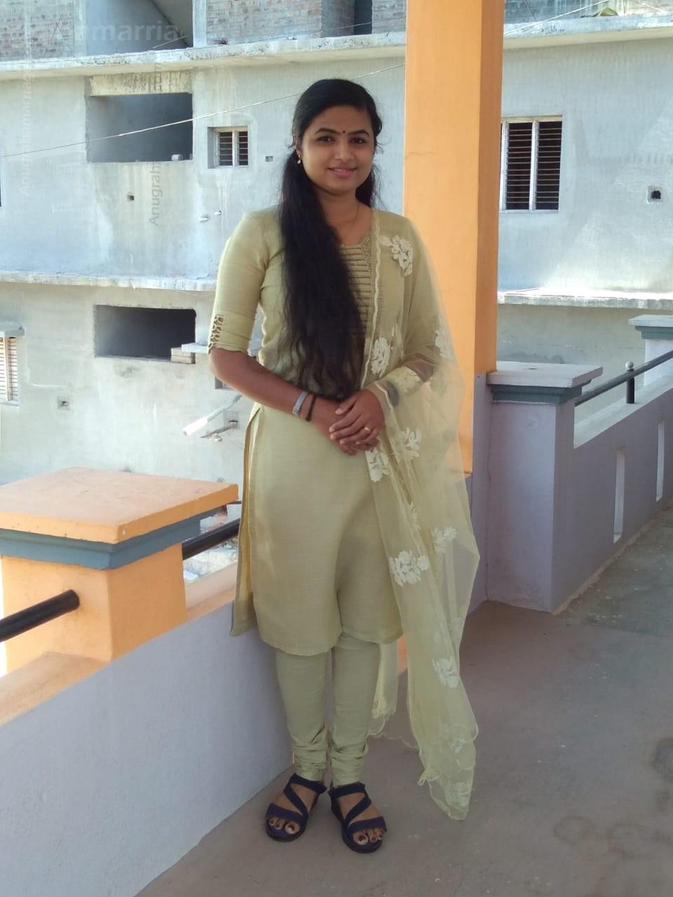Aiswarya Babu C (Avittam)