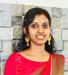 Manasa. P.M (Bharani) 9447 193015