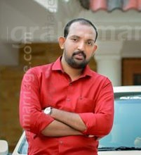 Sajith Asokan  (Punartham) 9744340026/04872357219