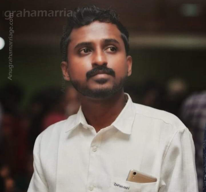 Arjun K.S. (Pooradam)