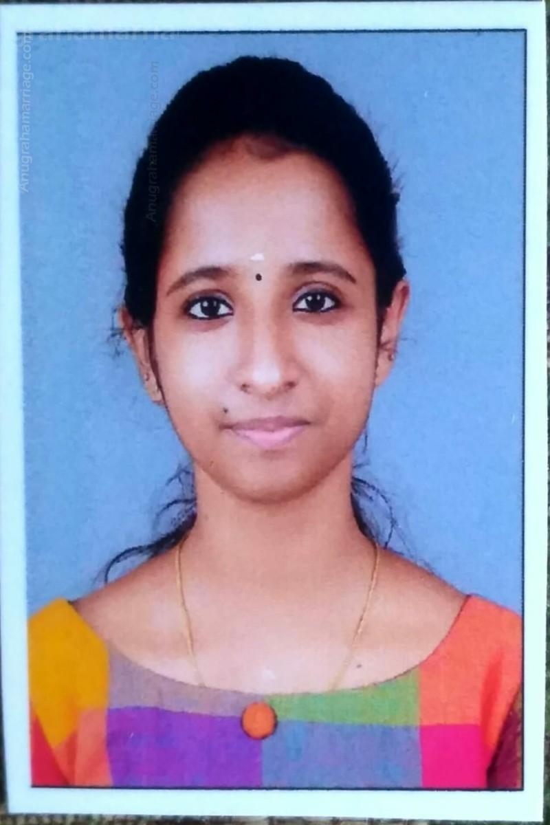 AMRITHA K V (Pooruruttathi)