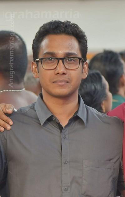 Anantha Krishnan (Pooruruttathi) 9847 877077