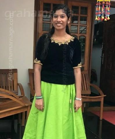 Anjana  V. Jayaram (Punartham) 9447672178