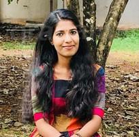 Ashitha T.P (Thiruvathira) 7736347475