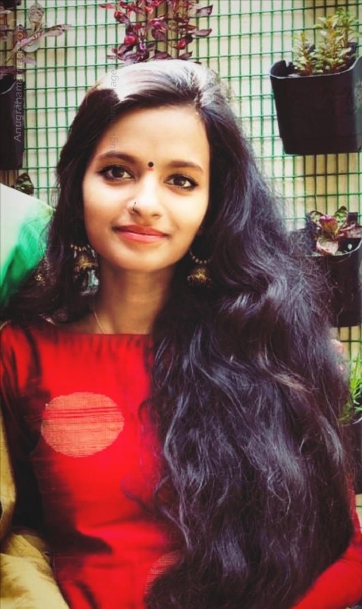 Drusya M (Bharani)