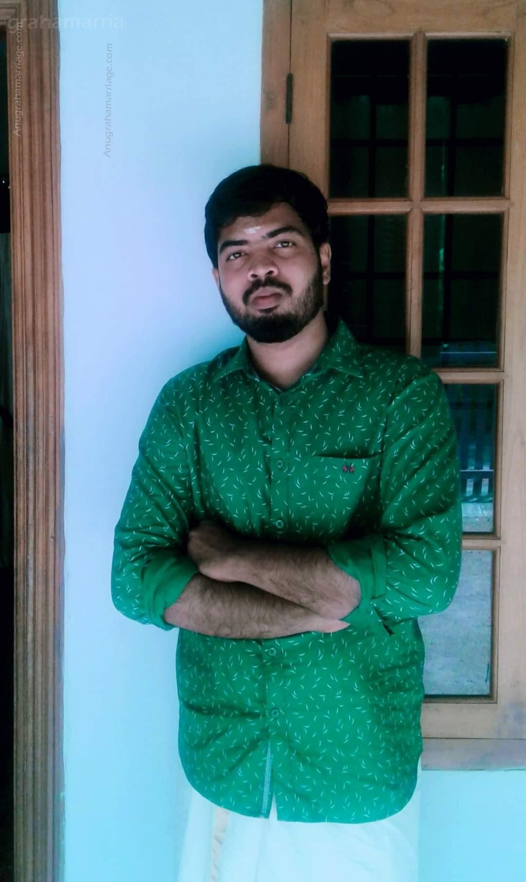Arjun K P