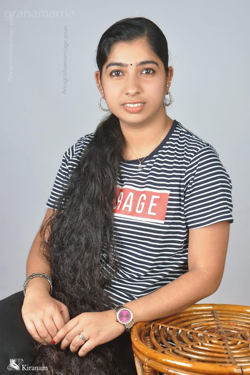 Anagha - Dheevara (Bharani)