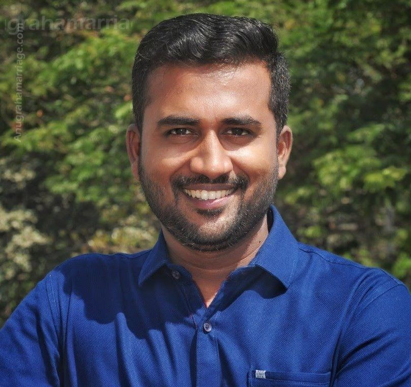 Jayesh Gopalan (Chithira) 9768002930