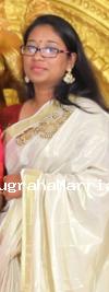 Aneegha Asokan (Uthradam)   9895 5677 46