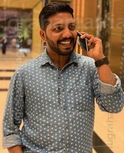 Vishnudas O.G. (Pooyam) 9496648694