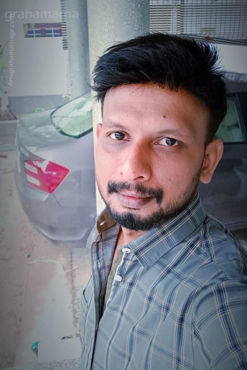 swaroop krishnan