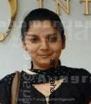 Hayana Sukumaran (Karthika)