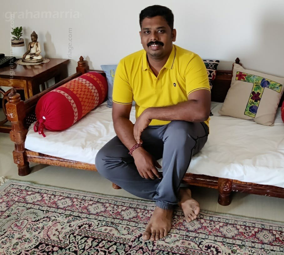 Gangadutt Viswanathan (Rohini)