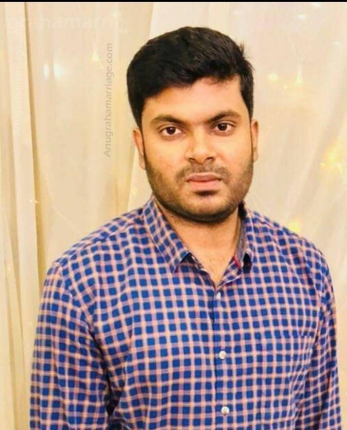 Vishnu PS (Chithira)