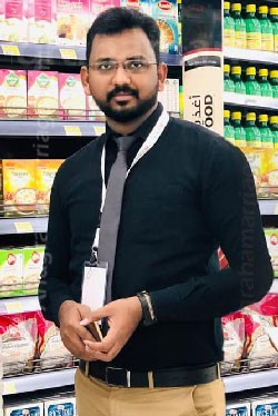 Vipin Kumar (Uthrattathi) 9847733227