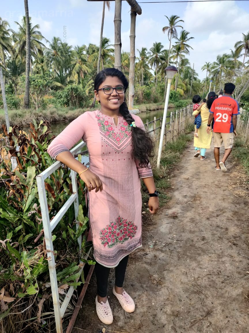 Devika Pavithran  (Aswathi)
