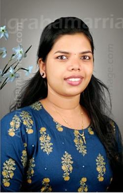 Ashana K. Rajan  (Uthram )