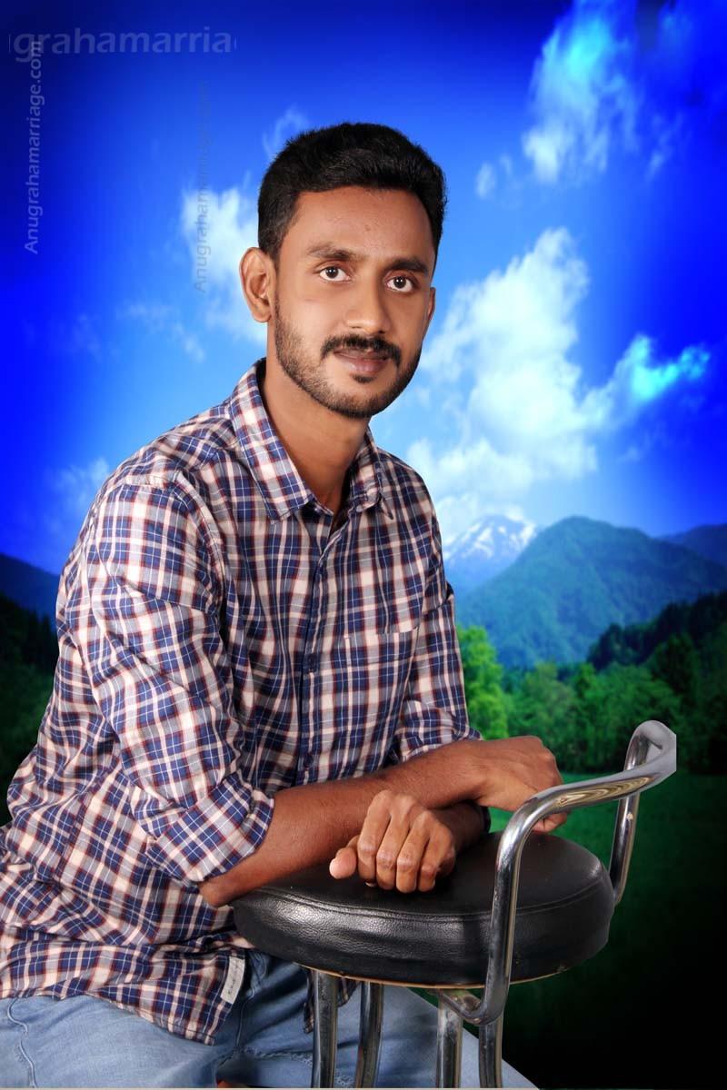 Pranav Ts (Ayiliam) 9947649060