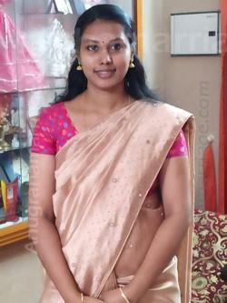 Krishnapriya V.B. ( Thriketta - Papam )