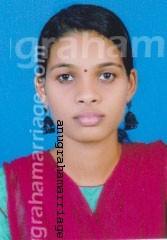 Aiswarya. T.S - Vettuva (Pooradam) 96455 44531