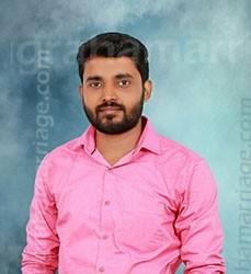 Vishnuraj M.P (pooram - Sudham) 9744421057