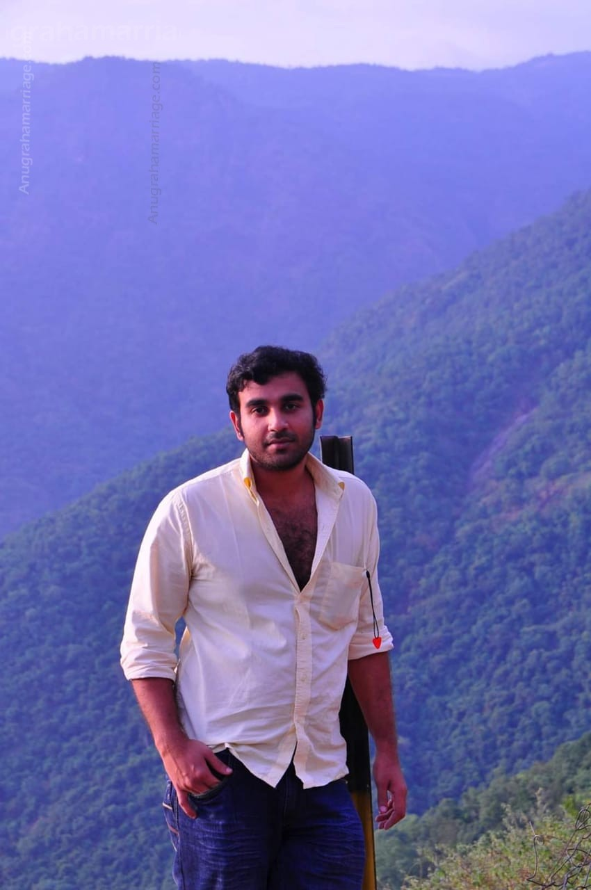 Alok Sunil (Pooyam) 9847711591
