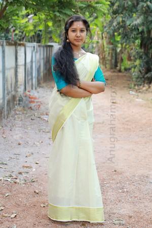 Silpa Raj. C (Pooram - Papam) 9846882730