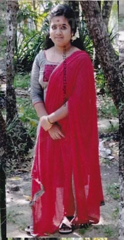 Kannaki- Vettuva (Bharani) 8891259372