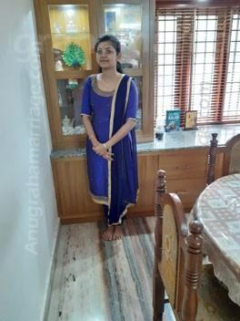 Amritha T.S. (Uthradam- Sudham) 0484 2444233, 9961170372