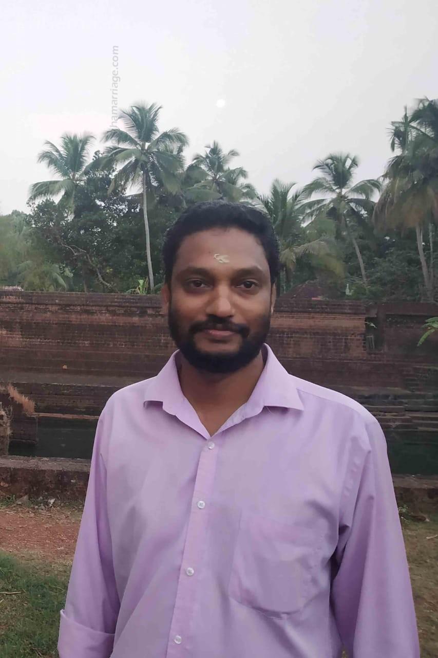Binu K R (Rohini)